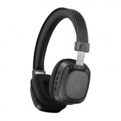 Casque Stéréo Bluetooth Promate Melody-BT - Noir