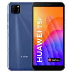 """Smartphone Huawei Y5 P - 5.45"""" - 4G - Double SIM - Bleu"""