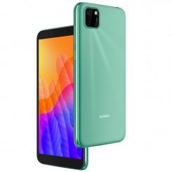 """Smartphone Huawei Y5 P - 5.45"""" - 4G - Double SIM - Vert"""