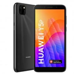 """Smartphone Huawei Y5 P - 5.45"""" - 4G - Double SIM - Noir"""