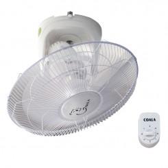 Ventilateur Orbital COALA / Blanc