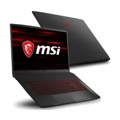 PC Portable MSI GF75 Thin 9SD - i7 9é Gèn - 16Go - 512 Go SSD - Geforce GTX 1660Ti, 6Go - Noir