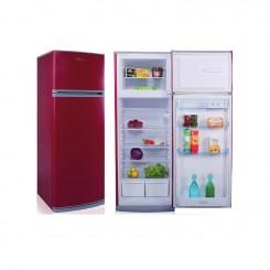 Réfrigérateur Montblanc FRG 35.2 5 (350 L) 4*2, 2 porte ROUGE (FRG352)