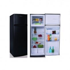 Réfrigérateur Montblanc FNR 35.2 5 (350 L) 4*2, 2 porte NOIR (FNR352)