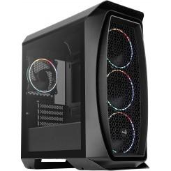 PC sur mesure Gamer RYZEN 7 3700X - 16Go - SSD 240G PNY + 1To - Nvidia RTX 6Go