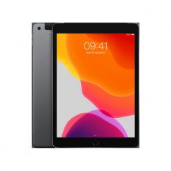"iPad 10,2"" Retina - 128Go - Wifi + Cellular - Gris sidéral (MW6E2NF/A)"