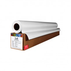 Rouleau papier photo Brillant H62112 - 91,4cm * 30m / 250Gr
