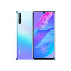 """Smartphone Huawei Y8 P - 6.3"""" - 4G - Double SIM - Crystal"""