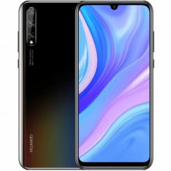 """Smartphone Huawei Y8 P - 6.3"""" - 4G - Double SIM - Noir"""