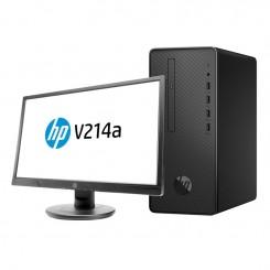 PC de Bureau HP Pro 300 G3 - i5 8éme Gèn - 4Go - 1To (9U02EA)