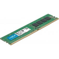BARRETTE MEMOIRE CRUCIAL 16go DIMM 3200 PC4-25600