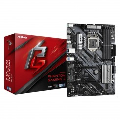 Carte Mère Asrock LGA 1200 H470 PHANTOM GAMING 4
