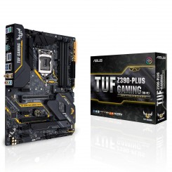 Carte Mère Asus LGA 1151 TUF Z390-PLUS GAMING ATX