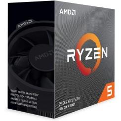 Processeur AMD Ryzen™ 5 3600