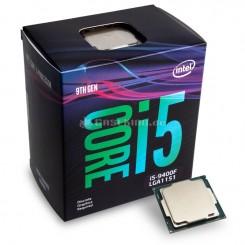 Processeur Intel Core i5 9ème génération