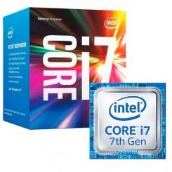 Processeur Intel Core i7 7700