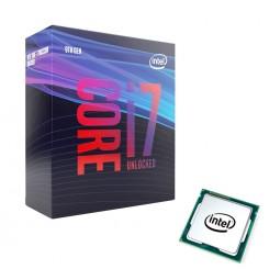 Processeur Intel Core i7 9700K