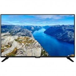 "TV VEGA 40"" HD LED L43F1FBS - Noir"