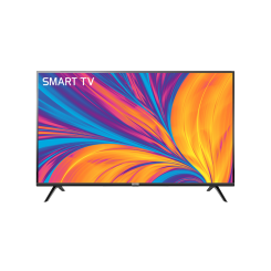 "TV TCL 43"" S6500 Smart TV HD LED / Android - Noir"