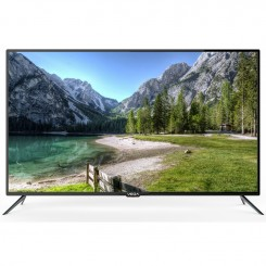 "TV VEGA L55F4HUB 55"" UHD LED 4K Smart Android - WIFI"