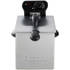 Friteuse BRANDT fri2000 - 2000 W - 3L - Gris