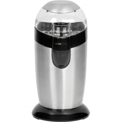 Moulin à café Clatronic KSW3307 - Inox