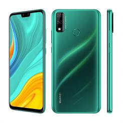 "Smartphone Huawei Y8 S - 6.4"" - 4G - Double SIM - Vert"