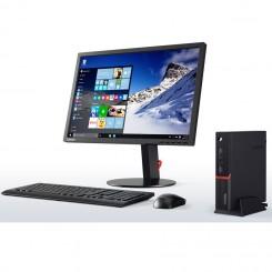 PC de Bureau Lenovo Thinkpad M710Q - i3 7é Gèn - 8Go DDR4 - 1To