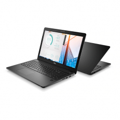 PC Portable Dell Inspiron 3580 - Celeron - 4Go - 500Go - Windows 10 - Noir