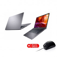 PC Portable ASUS X509JB - i7 10è gén - 12Go - 1To - Gris