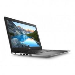 PC Portable Dell Inspiron 3581 - i3 7è Gén - 8Go - 1To - Windows 10 - Silver