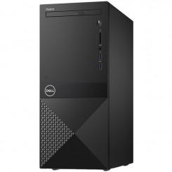 PC de Bureau Dell Vostro 3671 - i7 9é Gén - 8Go 1To - noir