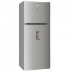 Réfrigérateur Brandt BD4712NWX No Frost 480L - INOX