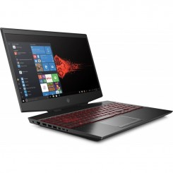 PC Portable HP Omen Gaming 15-dh0007nk i5-9300H - 16Go - 1To +256GoSSD - Nvidia GTX1660Ti (9QH72EA)