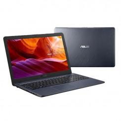 PC Portable ASUS X509JB-BR107T - i7 10è gén 8Go 1To Nvidia 2Go - Windows 10 Grey