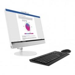 PC de Bureau Lenovo AIO V530-22ICB - i5 9é Gèn - 4Go - 1To (10UU001KFM)