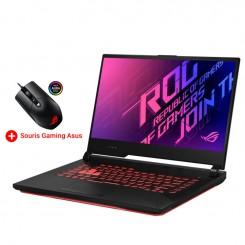 PC Portable ASUS ROG STRIX G512LI-HN114T i7 - 10é Gèn - 8Go - 512GoSSD - Nvidia GTX 4Go - Windows 10