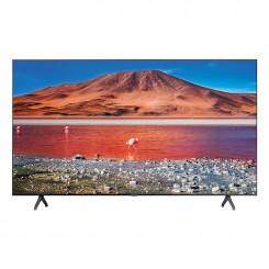TV Samsung 43'' Smart  UHD 4K Série7 UA43TU7000UXMV - Wifi