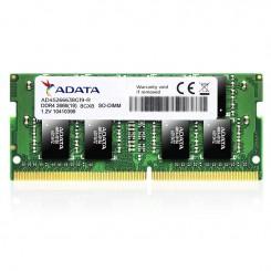 Barrette Mémoire ADATA 8Go DDR4 2666 MHz