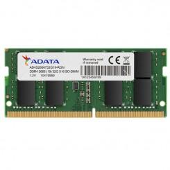 Barrette Mémoire ADATA 16Go DDR4 2666 MHz