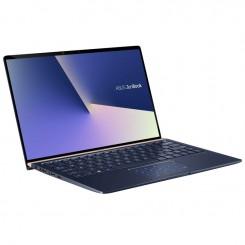PC Portable ASUS ZenBook UX433FN4FLC-A5214T - i7 10é gèn - 8Go - 512GoSSD - Nvidia 2Go - Window10 - Bleu