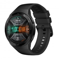 Montre Connecté HUAWEI Watch GT2E - Black