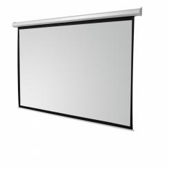 Ecran de Projection Electrique 280 x 280 cm