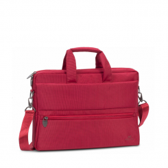 Sacoche pour ordinateurs portables 15.6 pouces RIVACASE - 8630 - Rouge