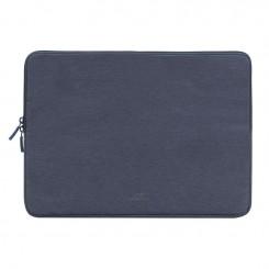 """Pochette d'ordinateur portable 13.3"""" RIVACASE 7703 - Bleu"""