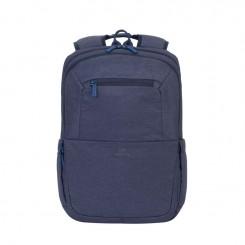 Sac à dos pour ordinateurs portables 15.6 pouces RIVACASE 7760 - Bleu