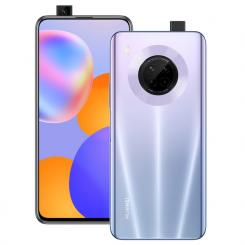 "Smartphone Huawei Y9A - 6.63"" - 4G - Double SIM - Silver"
