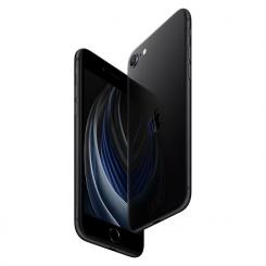 iPhone SE - 64Go - Noir