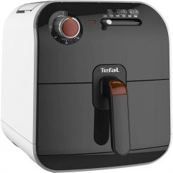 Friteuse Fry Delight 2en1 TEFAL FX100015T - 1400W