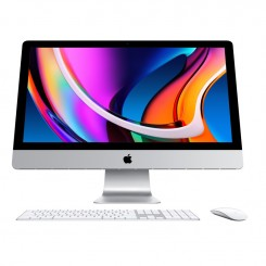 Apple iMac 5K - 27 pouces - Core i5 3.3GHz - 8 Go 512 Go SSD (MXWU2FN/A)